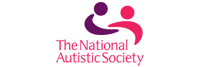 The National Autistic Society logo.